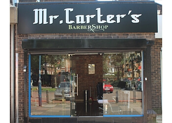 Mr.Carter's Barbershop