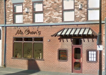 Mr Chans Restaurant