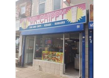 Mr Chippy