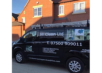 Mr Clean Ltd.