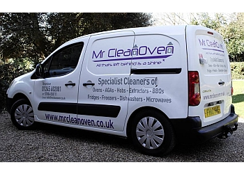 Mr CleanOven Ltd.