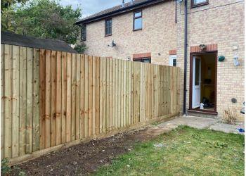 Mr Fencing Wiltshire Ltd.