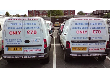 Mr Jones' Carpet Cleaning Cardiff