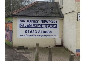 Mr Jones Newport Carpet Cleaning and Rug Spa