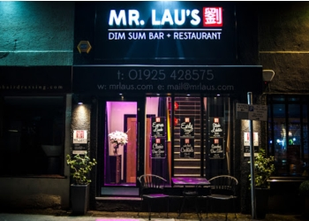 Mr Lau's Dim Sum Bar & Restaurant