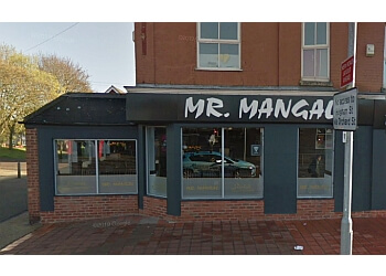 Mr Mangal