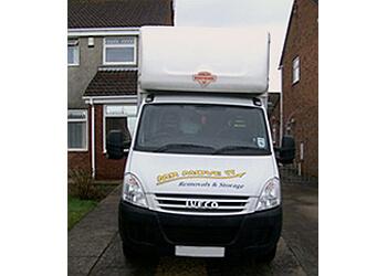 Mr Move It Removals & Storage