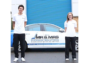 Mr & Mrs Cleaning Solutions