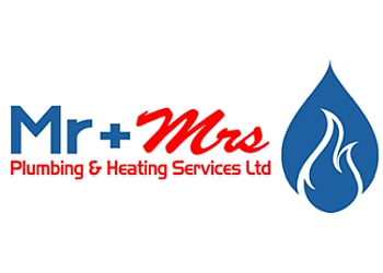 Mr + Mrs Plumbing & Heating Services Ltd.