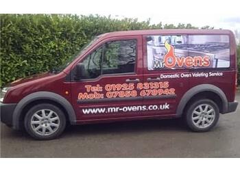 Mr Ovens