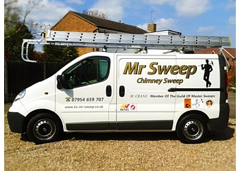 Mr Sweep Chimney Sweep