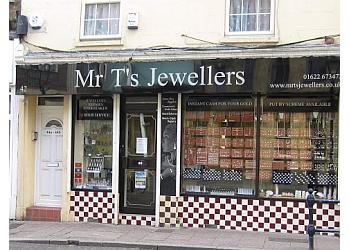 Mr T's Jewellers