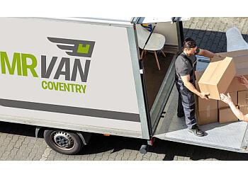 Mr Van Coventry