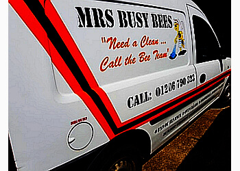 Mrs busy bees Ltd.