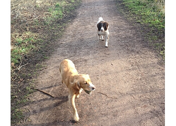 Mucky Paws Dog Walking & Pet Care