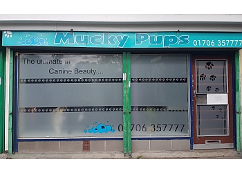 Mucky Pups Salon