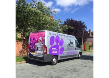 Muddy Paws Mobile Grooming