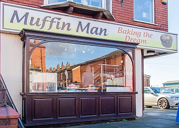 Muffin Man Park Road Shop
