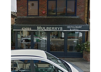 Mulberrys Restaurant & Grill