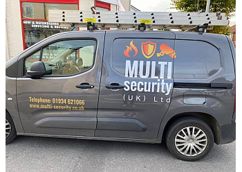 Multi Security Services