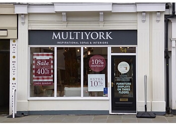 Multiyork Furniture Ltd.