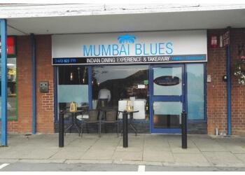 Mumbai Blues