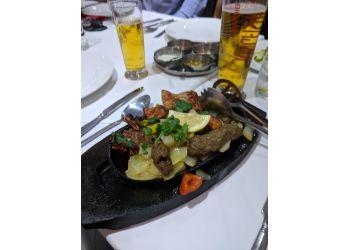 Mumbai The Restaurant