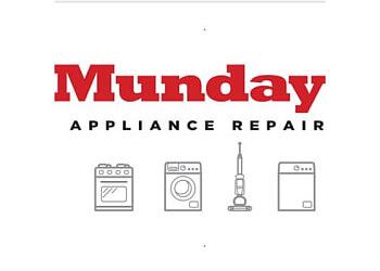 Mundays Appliance Repairs