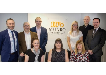 Munro Greenhalgh Insurance Brokers