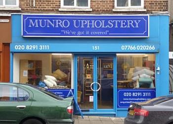Munro Upholstery