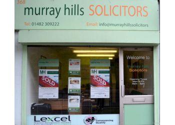 Murray Hills Solicitors