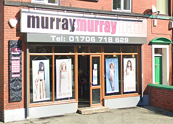 Murray & Murray Hair