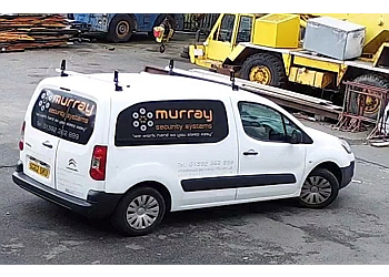 Murray Security Systems Ltd.