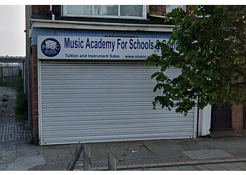 Music Academy for Schools & Communities Ltd