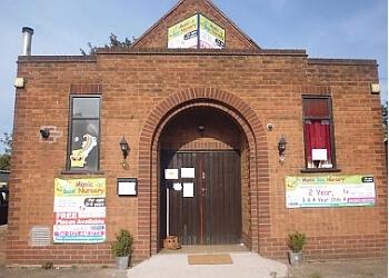 Music Box Nursery Ltd.