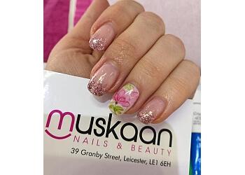 Muskaan Nails & Beauty