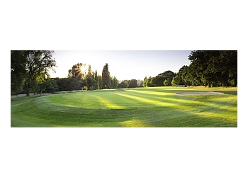 Muswell Hill Golf Club