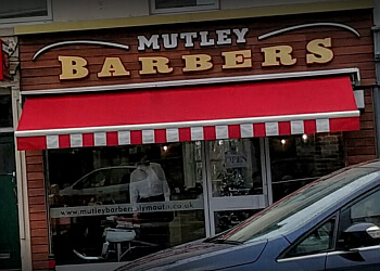 Mutley Barbers