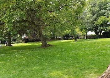 Mutley Park