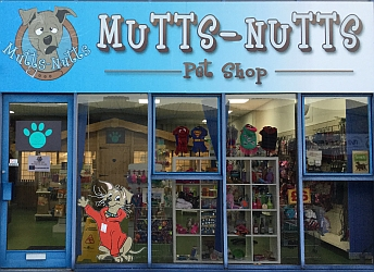 Mutts-Nutts