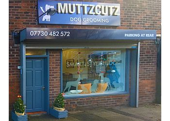 Muttzcutz Dog Grooming