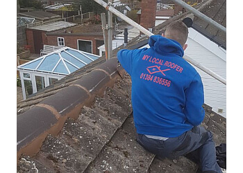 My Local Roofer