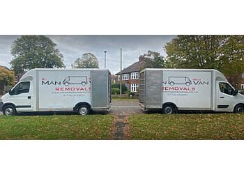My Man with a Van Removals Ltd
