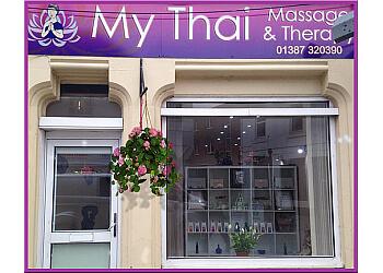 My Thai Massage & Therapy