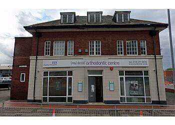 Mydentist orthodontic centre