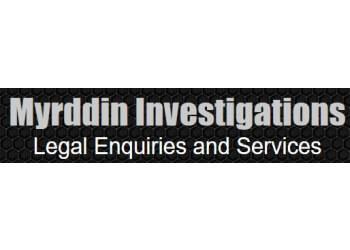 Myrddin Investigations
