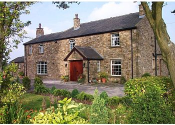 Myre Edge Farm Bed & Breakfast