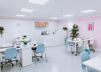 NAF! Salon