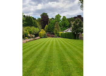 NB Landscapes And Garden Maintenance