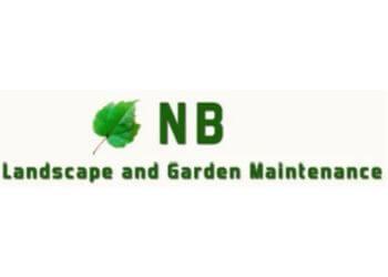 NB Landscapes And Garden Maintenance